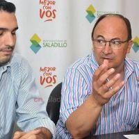 Saladillo contará con el Centro Regional de Impresión Provincial (CRIP) para Licencias de Conducir