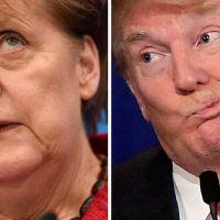 Donald Trump alaba al Brexit, ataca a Europa y critica a la OTAN