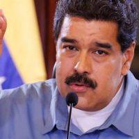 Nicolás Maduro dijo que el gobierno de Donald Trump