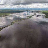 El agua no da tregua: se estiman pérdidas de hasta USD 1750 millones por inundaciones
