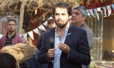 Una cara nueva menos: la Rosada veta por farandulero a funcionario de Vidal