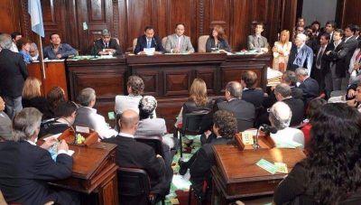 Coimas en el Procrear: el fiscal también investiga a ex y actuales concejales