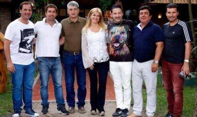 El Grupo Fénix se le plantó a Vidal: