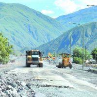 El Gobierno reconstruirá las zonas afectadas