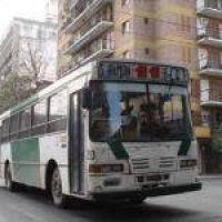 Con las remuneraciones al día, los trabajadores de la Línea 11 prestan servicios para Inverbus