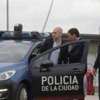 Designaron nuevos jefes para todas las circunscripciones y comisarías de la Ciudad de Buenos Aires