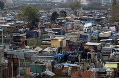 Por la caída de la inflación, bajó el índice de pobreza en la Ciudad de Buenos Aires