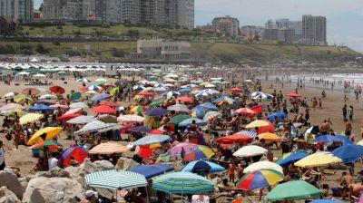 Cruces por la temporada en Mar del Plata: para unos fue