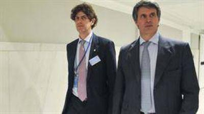 Prat-Gay, Lousteau y Manes, apuestas de la UCR para presionar a Pro