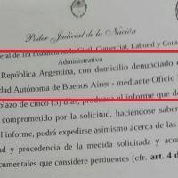 El pedido de amparo para incluir a Candelaria en el ITC avanza y se elevará a la Casa Rosada para que de respuestas