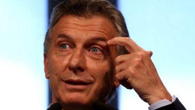 Macri dijo que es amigo del magnate Joe Lewis y lo defendió: