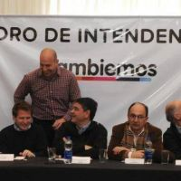 Los intendentes de Cambiemos quieren que Vidal sea la cara de la campaña