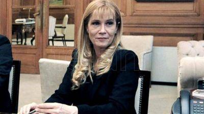 Verónica Magario pidió que los dirigentes peronistas