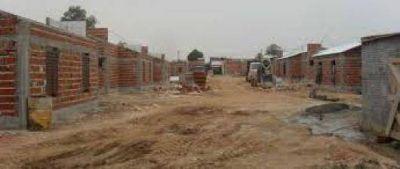 FONAVI pidió informes sobre planes de viviendas ejecutados por comunas correntinas