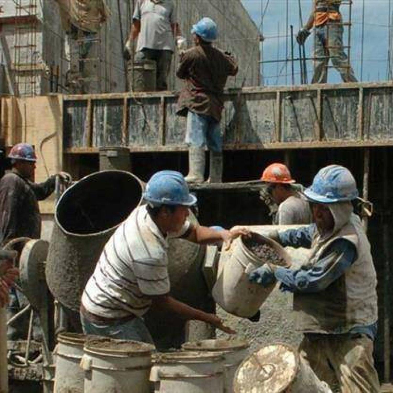 Seg n el indec el costo de la construcci n acumul una for Costo de la construccion