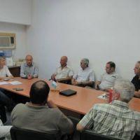 Convocan desde el municipio a los productores afectados por los incendios