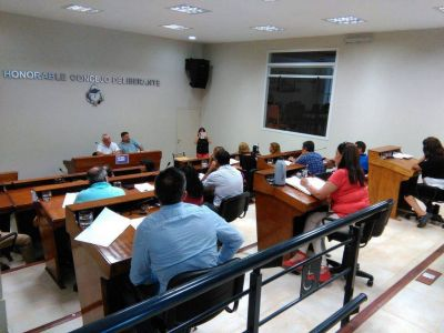 El Concejo Deliberante aprobó la concesión del balneario Las Brusquitas