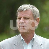 Miguel Lifschitz echó al secretario de Recursos Hídricos de la provincia