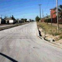 Avanzan los trabajos de pavimentación de la 554 de Quequén y de la avenida 10