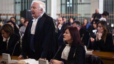 Plan Cóndor: la Justicia italiana condenó a 8 ex militares sudamericanos