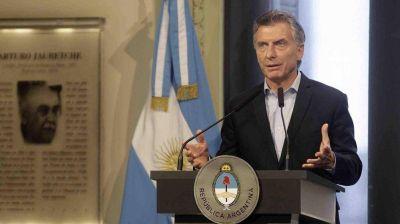 Macri anunció que declarará la emergencia en Santa Fe