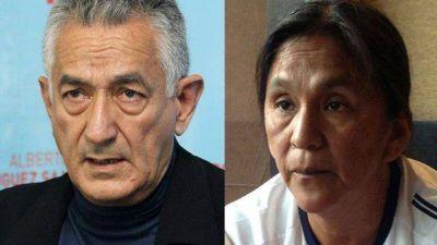 Alberto Rodríguez Saá reclamará por la liberación de Milagro Sala
