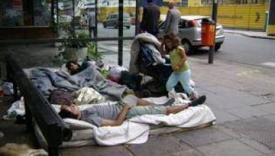Según el Indec porteño, bajó la pobreza en la Ciudad