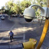 Rawson ya tiene 35 cámaras y en 2 meses pondrán 271 en otros distritos