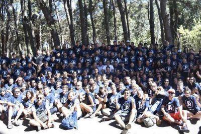 El massismo puso a debatir a sus referentes juveniles en Necochea
