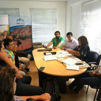 Aguas Riojanas realizó concurso de precios para lectura de medidores