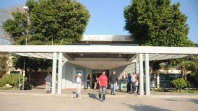 Polémica por la falta de insumos en el hospital San Juan Bautista