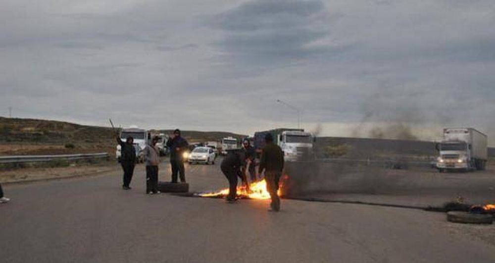 Reincorporarán a los 60 despedidos de la petrolera Roch