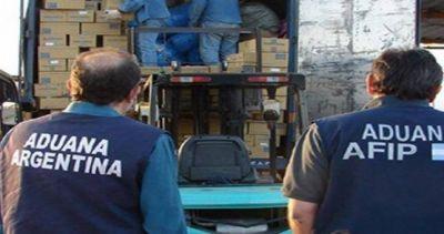 Aduaneros en alerta por el pago fraccionado del plus vacacional