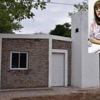 La Municipalidad de la Capital avanza la construcción de 20 Viviendas Sociales