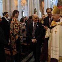 Iglesia-Estado: Cuánto dinero destinará la Provincia a los Arzobispados