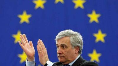Un aliado de Berlusconi presidirá el Parlamento Europeo
