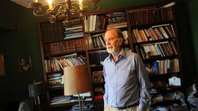 El plan de Javier González Fraga en el Banco Nación: créditos hipotecarios a 50 años de plazo