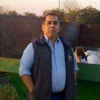 Capitanich relevó a funcionario del área de recolección de residuos