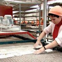 """Industriales: """"Se hace un gran esfuerzo por sostener las fuentes de trabajo"""""""
