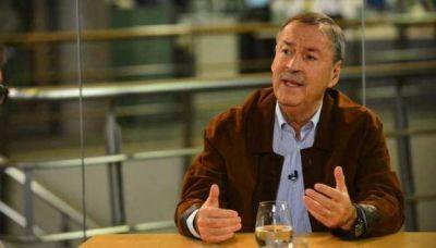 Schiaretti valoró la conectividad de Córdoba con Europa