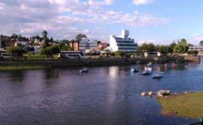 Preocupación por las construcciones sobre márgenes del lago y los ríos