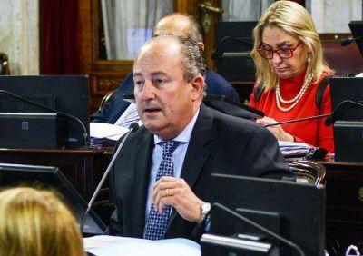 Marino pide ventajas impositivas de las mineras a productores afectados por el fuego