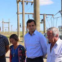 El intendente brindó información sobre las fallas que generaron cortes de luz