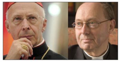 """Iglesias cristianas en Europa: """"Juntos podemos anunciar el Amor de Cristo para la reconciliación"""""""