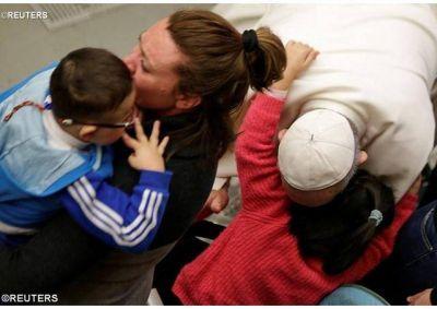 Papa: el amor de Cristo nos apremia en la Semana de Oración por la Unidad de los cristianos