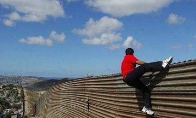 El muro y la Tía Concepción