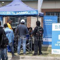 El trabajo en blanco cayó en Salta más que la media nacional