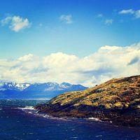 De Bahía a Ushuaia en 3 horas: regresan los vuelos directos