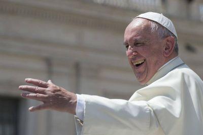 ¿Cómo comunicar como lo hace papa Francisco? Sencillez y ejemplo