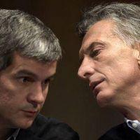 Mauricio Macri estudia eliminar la secretaría de Obras y Servicios Públicos para reducir el gasto del Estado